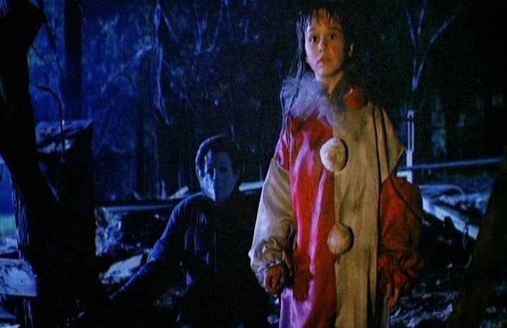 Revisiting the Boogey Man: A 'Halloween' Series Countdown - The ...