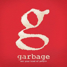garbage