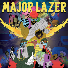 220px-Major_Lazer_-_Free_the_Universe