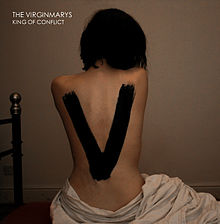 220px-The_Virginmarys-King_of_Conflict_(album_cover)