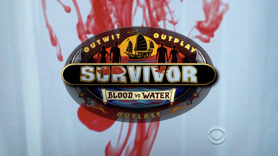 Survivor-Blood-vs-Water